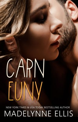 Book Cover: Carn Euny