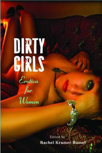 Book Cover: Dirty Girls