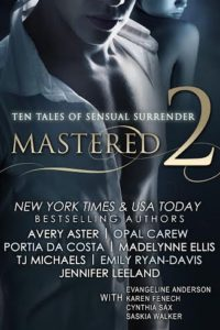 Book Cover: Mastered 2