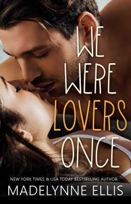 Book Cover: We Were Lovers Once