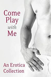 Book Cover: Come Play With Me