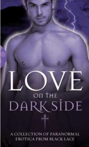 Book Cover: Love on the Dark Side