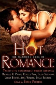 Book Cover: Hot Romance