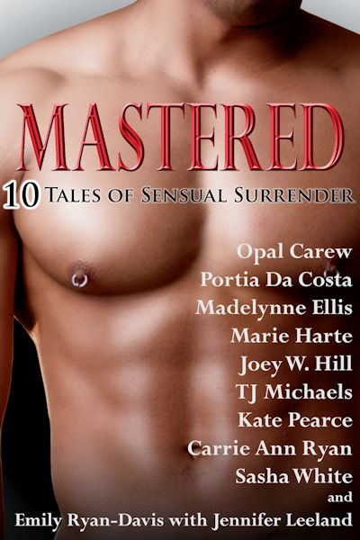 Book Cover: Mastered