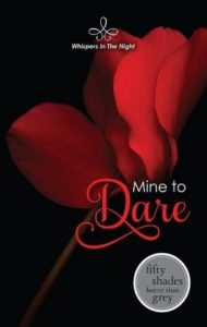 Book Cover: Mine to Dare