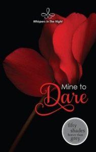 Book Cover: Mine to Dare