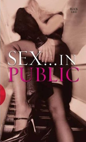 Book Cover: Sex in Public