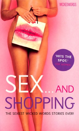 Book Cover: Sex...and Shopping