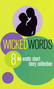 Book Cover: Wicked Words 8