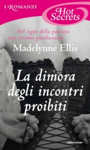 Book Cover: Her Husband's Lover (Italian)