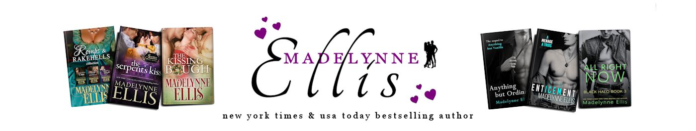 Madelynne-Ellis.com