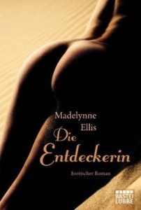 Book Cover: Passion of Isis (German)