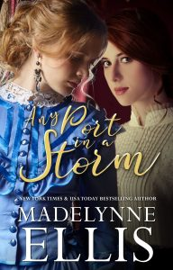 Book Cover: Any Port in a Storm
