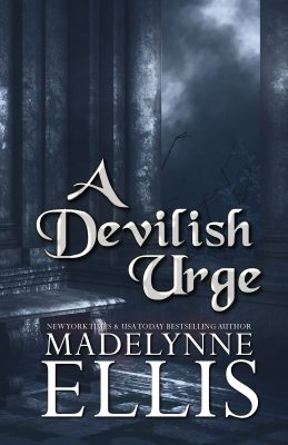 Book Cover: A Devilish Urge
